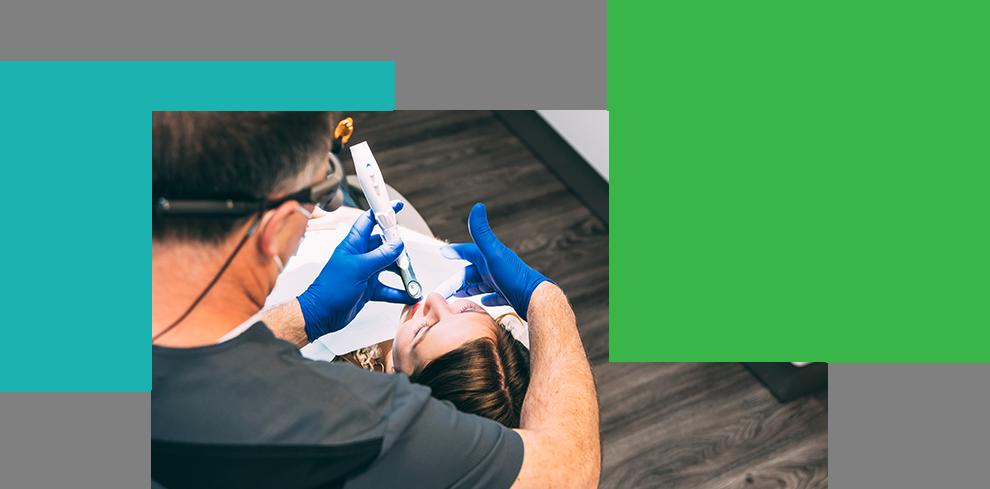 Dentists Kelowna | Burtch Dental | General Dentistry Patient